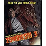 Zombies!!! 3 Mall Walkers 2nd ed