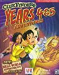 ClueFinders Years 4 & 5 Adventures