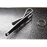 Keychain Clip - Multi Purpose Suspension Clip - P7