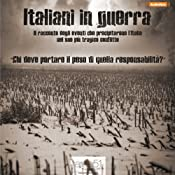 Italiani in guerra [Italians at War] | [Francesco Ficarra]