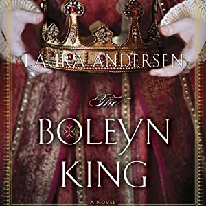 The Boleyn King Audiobook