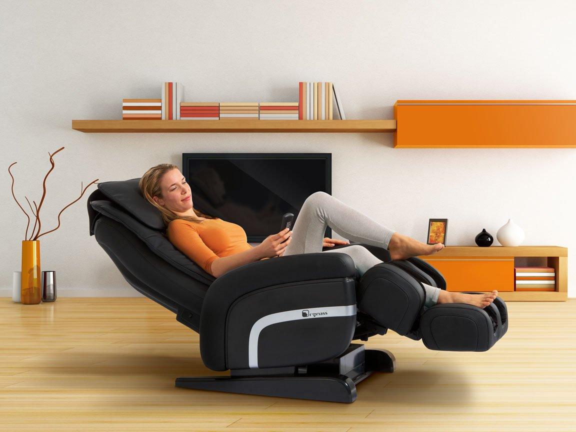 Super Relaxsessel