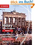 History for the IB Diploma Paper 2: T...