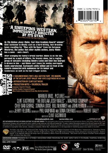 Where to buy The Outlaw Josey Wales