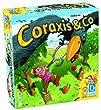 Queen Games 5002 - Coraxis und Co, Brettspiel
