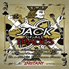 Jack of All Trades: How to Master All Sorts of Skills in Short Amount of Time and Be a Modern Renaissance Person Hörbuch von  The INSTANT-Series Gesprochen von:  The INSTANT-Series