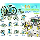 OWI  14-in-1 Solar Robot