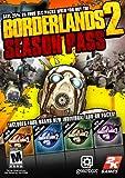 Borderlands 2 Season Pass (日本語版) [オンラインコード] [ダウンロード]