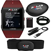 Polar V800 GPS Sports Watch with Heart Rate