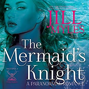 The Mermaid's Knight Audiobook
