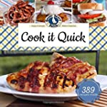 Cook It Quick (Make it Simple)