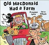 Old Macdonald Had A Farm (053130129X) by Frances Cony