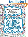 Notes from the Universe Coloring Book
