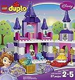 LEGO DUPLO 10595 Königsschloss hergestellt von LEGO