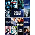 10-Movie Mystery Pack (2 Discos) (Full) [DVD]