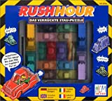 Rush Hour Logikspiel cover image