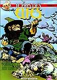 echange, troc Wendy Pini, Richard Pini - Le Pays des elfes - Elfquest, tome 7 : Prisonniers des trolls