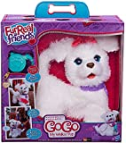 Furreal Friends Get Up and Gogo My Walking Pup Set
