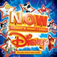 Now That's What I Call Disney! [2012 Jewel Case]