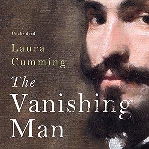 The Vanishing Man Hörbuch