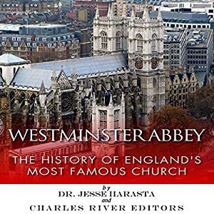 Westminster Abbey Audiobook