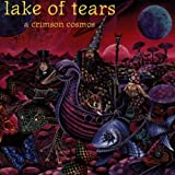 Crimson Cosmos, a by Lake of Tears (2012) Audio CD
