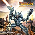 Turrican Soundtrack Anthology, Vol. 1