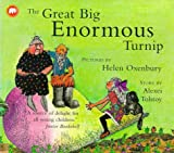 The Great Big Enormous Turnip (Picture Mammoth)