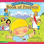 Finish-the-picture Book of Prayers (F...