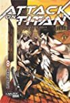 Attack on Titan, Band 8