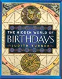 img - for Hidden World of Birthdays book / textbook / text book