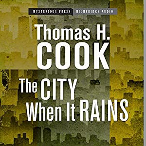 The City When It Rains Audiobook