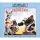 Les Belles Histoires de Pomme d'Api Vol2