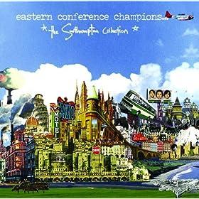Imagem da capa da música Springsteen de Eastern Conference Champions