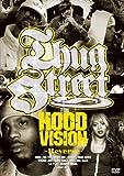 THUG STREET-HOOD VISION REVERSE-[DVD]