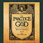 Practice of the Presence of God: Being Conversations and Letters of Nicholas Hermann of Lorraine | [Brother Lawrence]