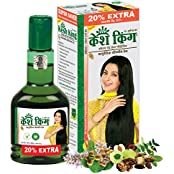 Kesh King Ayurvedic Medicinal Oil, 120ml