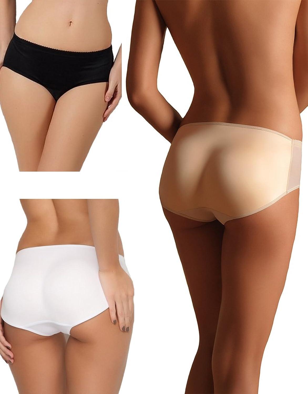 BALI Lingerie – Po Push Up Slip Panty Mieder Shapewear Po Former jetzt bestellen