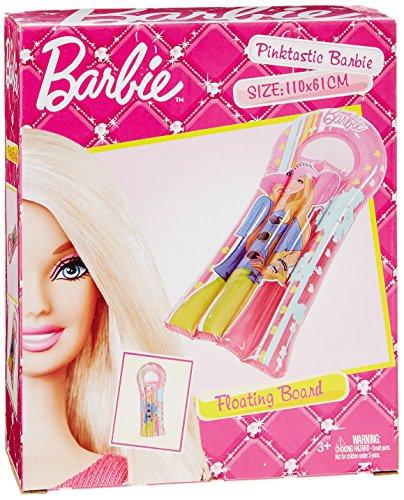 barbie-floating-board