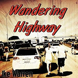 Wandering Highway Audiobook