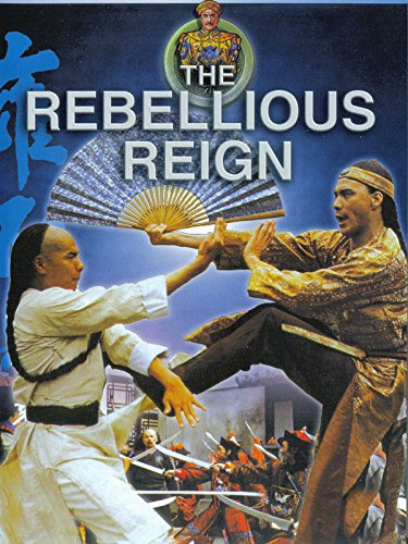 Rebellious Reign