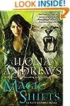 Magic Shifts (Kate Daniels Book 8)