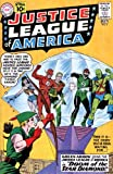 img - for Justice League of America (1960-1987) #4 book / textbook / text book