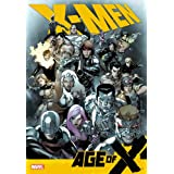 X-Men: Age of Xpar M. J. Carey