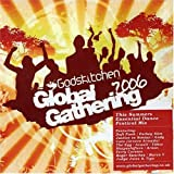 Various Artists Godskitchen - Global Gathering 2006