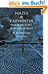 Mazes and Labyrinths: Their History &...