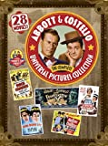 Abbott & Costello: The Complete Universal Pictures Collection [DVD] (Sous-titres français)
