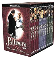 The Pallisers - The Complete Collection by Acorn Media