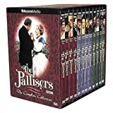 The Pallisers - The Complete Collection ~ Susan Hampshire