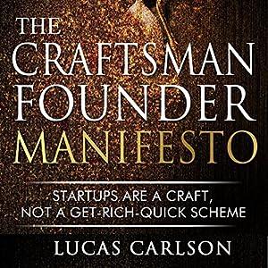 Craftsman Founder Manifesto Audiobook